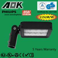 Buy cheap IP65 Outdoor AOK-80Wi LED Parking Lot Light Waterproof High Qualtiy With Philips Chips from Wholesalers