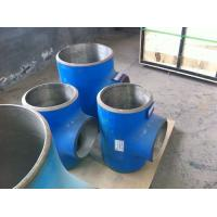 Buy cheap composite pipe elbow tee fittings from wholesalers