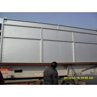 Buy cheap ISO9001 Industrial Water Cooling Towers With Galvanized Steel Plate Shell from Wholesalers