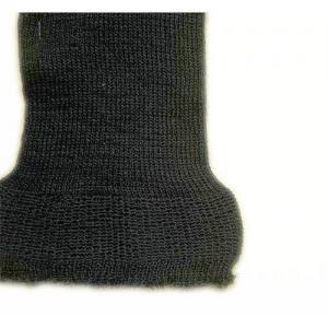 Knitting wrist band