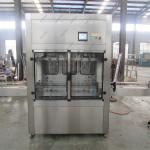 Buy cheap Precision Olive Oil Filling Machine And Capping Machine With Labeling Machine from Wholesalers