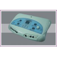 Buy cheap Wrinkle removal radio frequency facial machine from Wholesalers