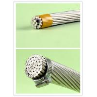 Buy cheap 477 Acsr Bare Aluminum Conductor For Power Transmission Environmental Protection from Wholesalers
