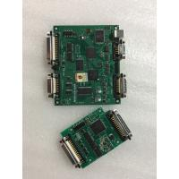 Buy cheap YLM-QCW Laser Control Crad / DLC QCW Control Card / EZCAD Control Card from wholesalers