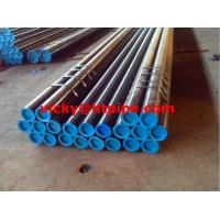 Buy cheap ASME SA334 Gr.3 seamless welded tube from wholesalers