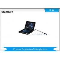 Buy cheap Pregnancy Portable Ultrasound Scanner , Ipad Ultrasound Scanner High Definition Image from wholesalers