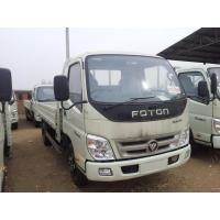 Buy cheap FOTON  LIGHT TRUCK  RIGHT HAND DRIVING from Wholesalers
