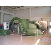 Buy cheap Pelton Water Turbine / Pelton Hydro Turbine for Hydropower Station with Water Heads 80 - 800m from Wholesalers