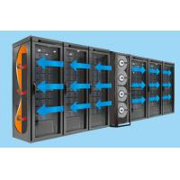 Buy cheap Server Rack Air Conditioner Network Cabinet Precision Air Conditioner from wholesalers