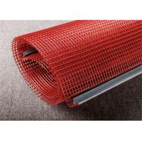 Buy cheap Standard JIS A 5015 Steel Polyurethane Screen Panels With Metal Tensioned Hooks from wholesalers