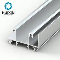 Buy cheap extrusion aluminum profile door frames factory from wholesalers