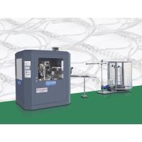 Buy cheap High Productivity Mattress Spring Coiling Machine Automatic 80 Pcs/Min 15 KW from Wholesalers
