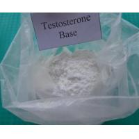 Buy cheap Top Level Bodybuilding Hormone Powder Testosterone Based Steroids Cas 58 22 0 from Wholesalers
