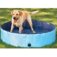 Buy cheap Cool Pup Splash About Dog Pool , Dog Paddling/Splash Pool from wholesalers