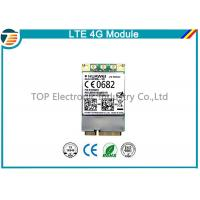 Buy cheap High Speed HUA WEI Communication 4G LTE Module ME909U-521 Mini PCIE from Wholesalers