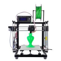 Buy cheap High Printing Accuracy 3d Printer With Filaments Monitor Function from Wholesalers