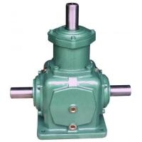 Buy cheap High Speed Spiral Bevel Gear Box from wholesalers