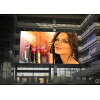 Buy cheap Wide Viewing Angle Indoor Advertising Led Display P3 , P4 , P5 , P6 With Customized Iron Box from Wholesalers