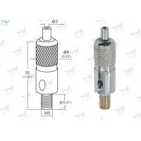 Buy cheap M5 External Threaded Aircraft Cable Adjustable Fittings For Hanging Light Fixtures from wholesalers