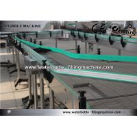Buy cheap Beer Wine Bottle Conveyor System from wholesalers