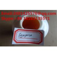China Muscle Gain Boldenone Steroid Equipoise Boldenone Undecylenate Oily Liquid CAS 13103-34-9 on sale