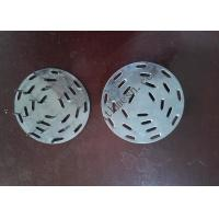 Buy cheap Anti Split Plates Round / Square / Rectangle Shaped 1-1.2mm Thickness from wholesalers