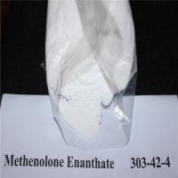 Buy cheap Primobolan Methenolone Enanthate Powder Supplements for Bulking / Cutting Cycle 303-42-4 from Wholesalers