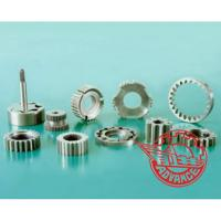 Buy cheap P/M Products Powder Metallurgy Components For Oil Pump Gear Pump Rotor / Intermediate Gear from Wholesalers