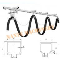 Buy cheap Steel Factory Workshop Festoon Cable System For Overhead Crane Cable Roller from Wholesalers