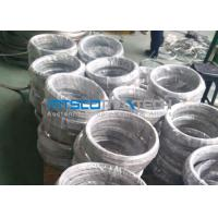 Buy cheap ASTM A213 Seamless Stainless Steel Tubing Size 9.53mm x 22 SWG 1.4404 / 1.4401 / 1.4407 from Wholesalers