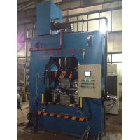 Buy cheap 315 Ton Hydraulic Copper Extrusion Press , Compact Hydraulic Press For Plumbing HY33 from Wholesalers
