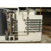 Buy cheap Ammonia Decomposition Hydrogenation Device , Ammonia Dissociator 3000×1600×2000 from wholesalers