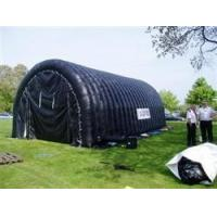Buy cheap Inflatable Tunnel Tent,helmet outdoor sports tunnel  from Wholesalers