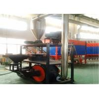 Buy cheap 500kg / H Plastic Grinding Mill SKD11 100 Mesh Abrasion Resistance No Dust from Wholesalers