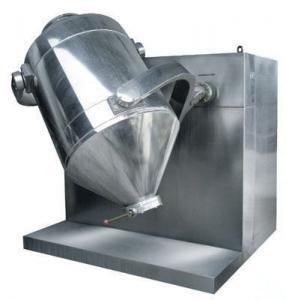 China Single Column Lifting Machinery Bin Stand Mixer Blender Mixer Machine on sale