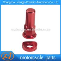 China Speedway part Rim Lock Nut Set Suits All Brangd MX Motorcycles  With 100% CNC Machined on sale