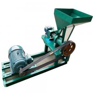 Buy cheap Industrial fish feed pellet machine/floating fish food machine/feed extruder machine from wholesalers