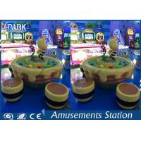 Buy cheap Colorful Appearance Amusement Game Machines Kids Games Hornet Sand Table from Wholesalers