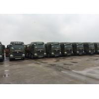 China 35 CBM 8X4 LHD Euro 2 336 HP Crude Oil Storage Gasoline Tanker Trucks ISO Approved on sale