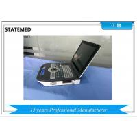 Buy cheap Laptop Cardiac Color Doppler Ultrasound Scanner With High Definition Images from Wholesalers