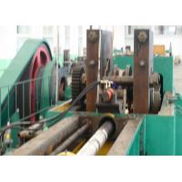 Buy cheap Industrial Steel Two Roll Mill Machine , 680mm Roll Dia Tube Making Machine from Wholesalers