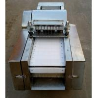 Buy cheap 2.2kw Professional Fish Canning Equipment Automatic Fish Diced Canning Machine from Wholesalers