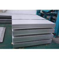 SUS 310S, NO.1 Surface Hot Rolled Steel Plate With1000 / 1219 / 1500 / 1800mm Width For Stainless Steel Pipe
