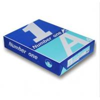 Buy cheap whiteness A4 paper 70 75 80 gsm from wholesalers