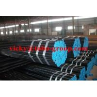 China ASTM A-53 Grade B STD Welded API Carbon Steel Pipe 3PE For  Fluid Pipe on sale
