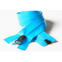 Colored Nylon zippers 8# Waterproof Zippers For Clothes Bag With Factory Price