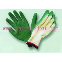 Buy cheap latex work gloves from Wholesalers