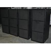 "Buy cheap Professional Subwoofer Speakers 4 Ohm 2400W RMS 2 x 18"" LF for Large Scale Audio System from Wholesalers"