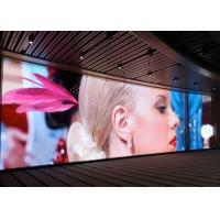 Buy cheap Customizable 4000Hz Small Pixel Pitch Led Display SMD 3-In-I With Long Life from Wholesalers