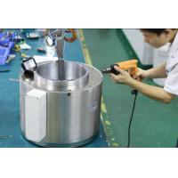 Buy cheap 300mm Inner Size Through Bore Slip Ring 50RPM Max Speed For Large Diameter Shaft from Wholesalers
